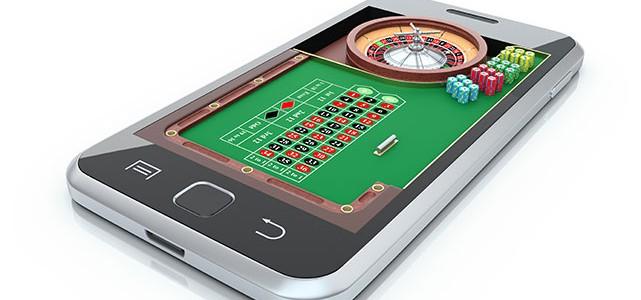 Casino Free spins i telefonen